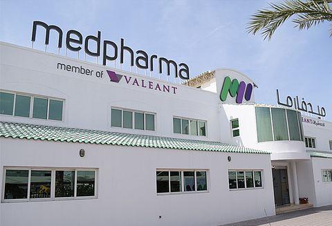 StartpageMedpharma | Medpharma